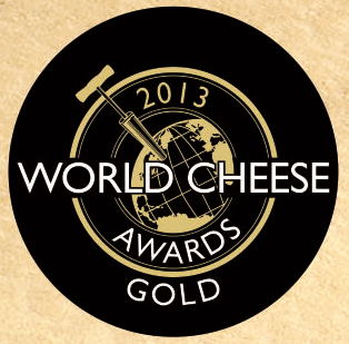 World Cheese Oro Queso El Palacio