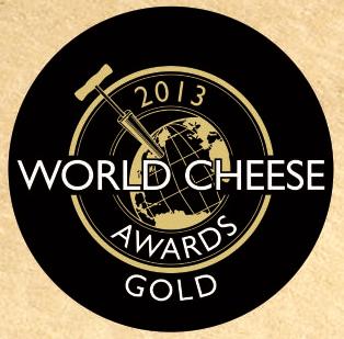 World Cheese Oro Queso El Palacio